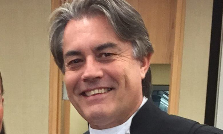 Me Eric Vigneron, avocat