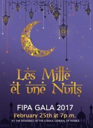 Gala FIPA-Miami 2017