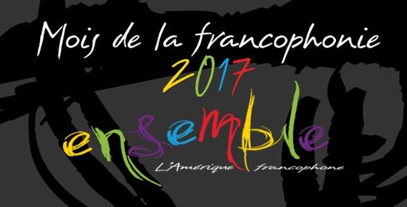 Conférence à Miami dans le cadre du mois de la Francophonie 2017