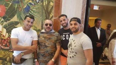Photo of Mohammed VI est venu en visite privée à Cuba et Miami