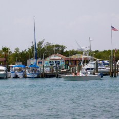 ïles de Fort Pierce en Floride
