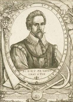 René de Goulaine de Laudonnière