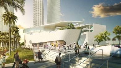 Photo of Miami : Ouverture du nouveau «Frost Museum of Science»