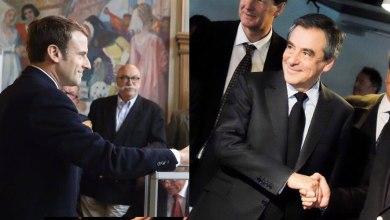 Photo of Amériques : Macron largement en tête devant Fillon. Mélenchon gagne l'Outre-Mer devant Macron