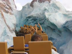 Disney Blizzard Beach