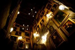 Harry Potter and the Forbidden Journey (Crédit photo : Universal)