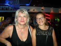 Sylvie et Emma Poychicot