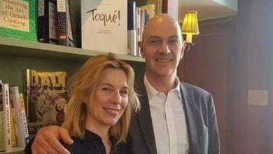 Photo of Législatives : Interview de Roland Lescure, candidat «En Marche!» sur les USA / Canada