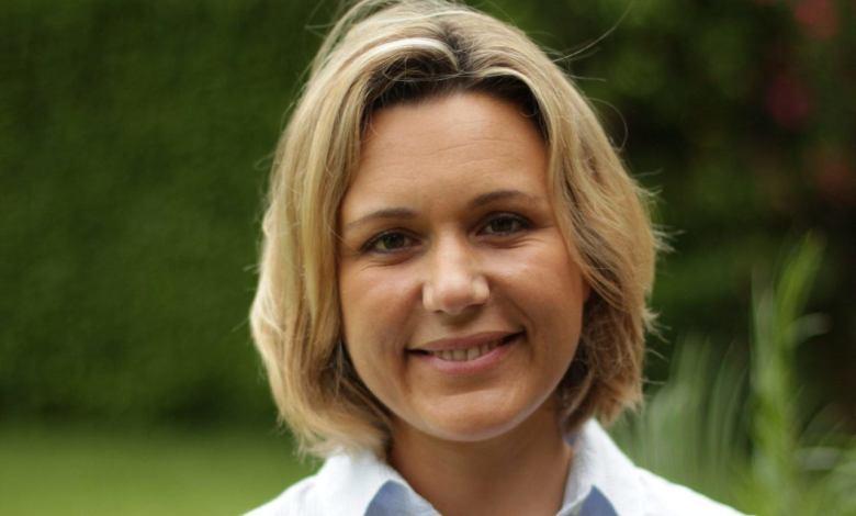 Séverine Gianese-Pittman, avocate d'affaires à Miami et en Floride
