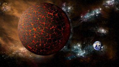 Photo of Le 23 septembre, la «Planet X» détruira la Terre