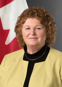 par Susan Harper, consule générale du Canada à Miami