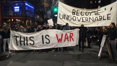 Photo of Regain de radicalisme militant aux Etats-Unis