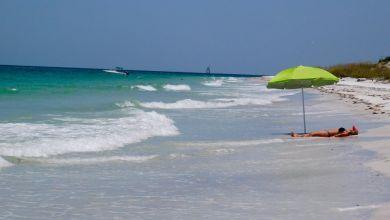 Photo of Côte ouest de la Floride : découvrez les villes, plages et activités du Golfe du Mexique !