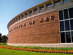 Loch Haven Park Orlando - Museum of Art