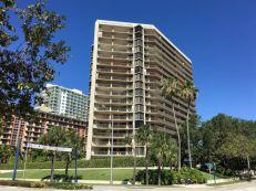 Coconut Grove - Miami