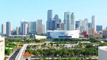 Downtown - Miami