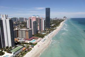 Sunny Island - Floride