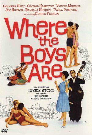 Film Where the Boys Are