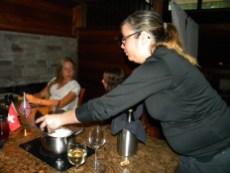 Alliance Francophone of the Palm Beaches, Fête nationale de la Suisse, Melting Pot Restaurant