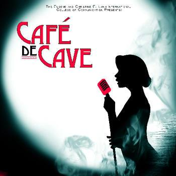 Café de Cave à Boca Raton