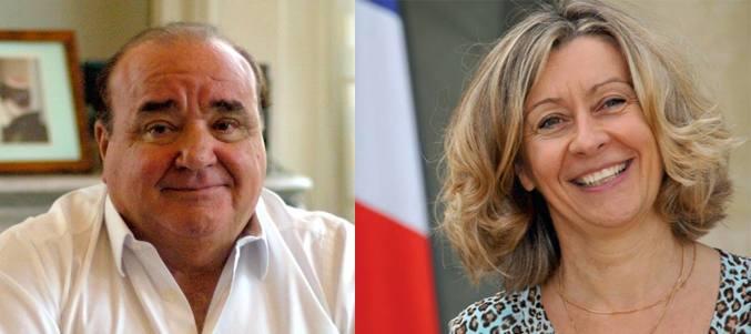 Elections sénatoriales, Jean-Pierre Bansard, Hélène Conway-Mouret