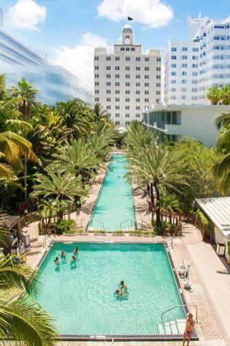 The National - Miami Beach