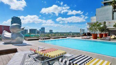 Photo of Les plus beaux et luxueux hôtels de Miami et Miami Beach