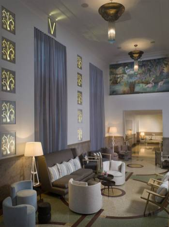 Hotel Victor - Miami Beach