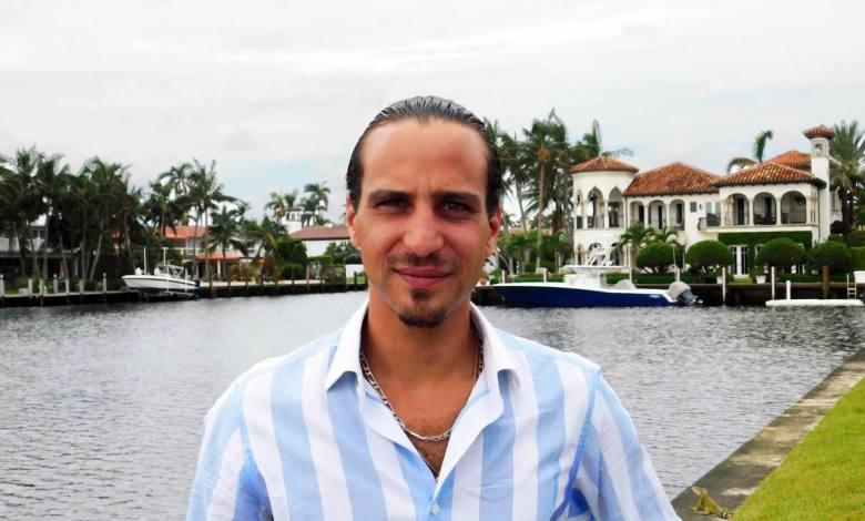Louis Bernard, agent immobilier et courtier immobilier français à Fort Lauderdale et sur le comté de Broward, chez Florida Luxurious Properties