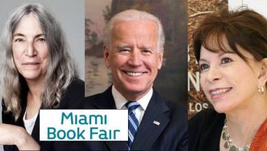 Miami Book Fair 2017 : la foire au livre de MIami