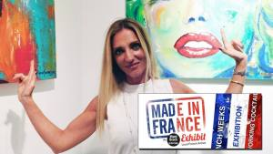 Expo Made in France 2017 à Miami Beach