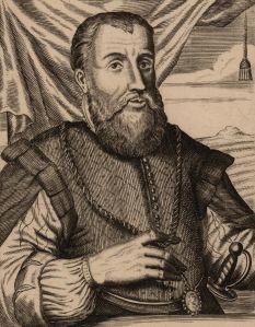 Diego Velazquez Cuellar