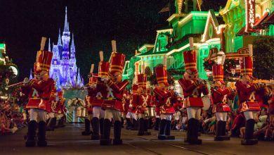 Photo of Noël 2019 à Miami et en Floride : messes, fêtes, spectacles, feux d'artifices…