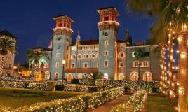nights of lights - St Augustine