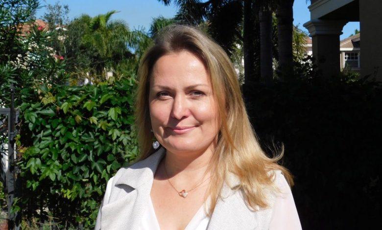 Svetlana Zaugg, décoratrice d'intérieur et de commerces en Floride (Miami, Fort Lauderdale, Palm Beach)