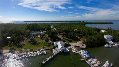 Photo of Cabbage Key : une magnifique petite île «old Florida» (près de Sanibel & Captiva)