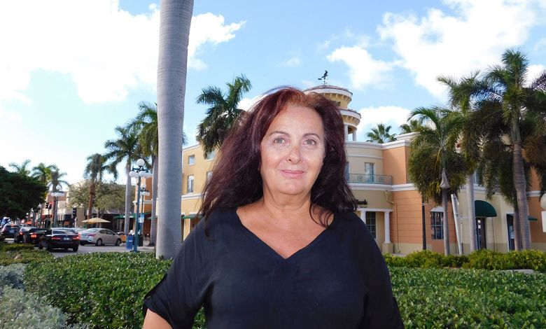 Martine Bensoussan-Guimez : agent immobilier (broker) à Miami et Hollywood, Fort Lauderdale et Palm Beach en Floride.