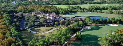 Bear's Club Golf Floride