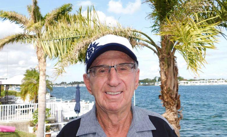 Gilles Quintin et sa société Québec Florida Design sont les spécialistes de l'habillage de fenêtres et des volets solaires en Floride