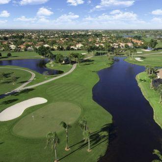 PGA National Golf Floride