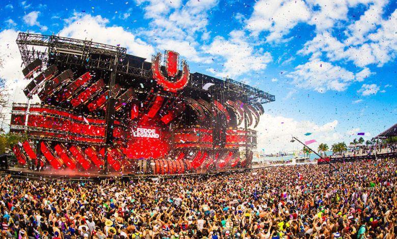 Spring Break Miami Festival Ultra