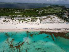 Plage de Cancun