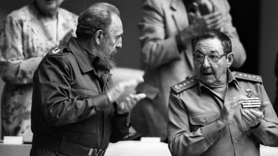 Photo of Cuba : la famille Castro va (enfin) quitter le pouvoir, 58 ans après la «Révolution» !