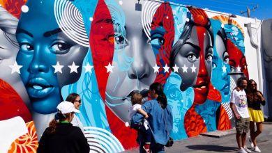 Visites guidées en français de Miami et du quartier art déco de Miami Beach avec un guide francophone