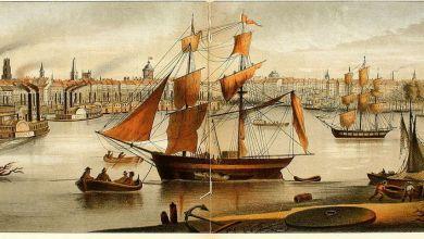 La Nouvelle Orléans fête ses 300 ans