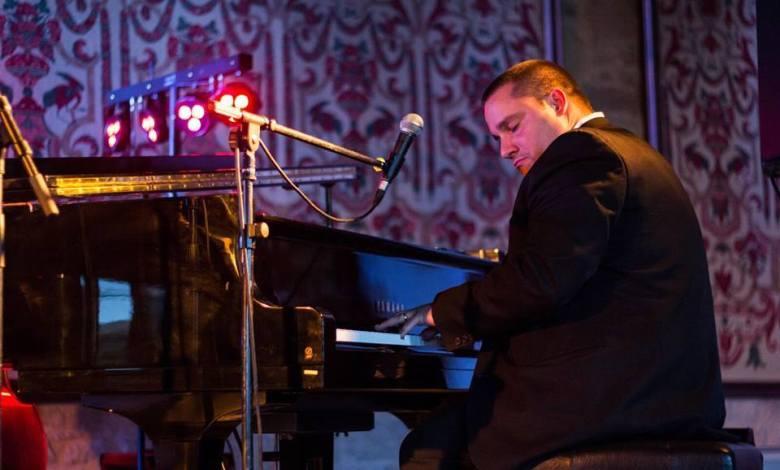 Le pianiste jazz Pierre-Alexandre Petiot en concert à Miami