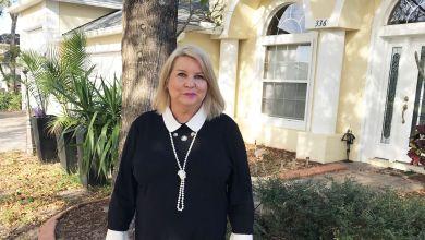 Photo of Agent immobilier français dans le comté de Brevard (Melbourne, Cape Canaveral, Cocoa Beach) : Béatrice Solloway