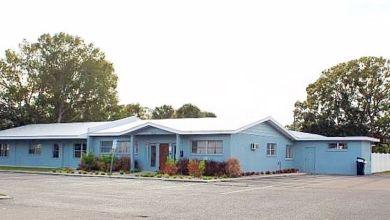 L'Ecole franco-américaine de la Tampa Bay, à St Petersburg en Floride