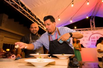 Las Olas Wine and Food Festival Fort Lauderdale