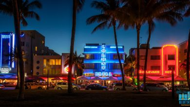 Visite guidée du quartier art déco de South Beach, à Miami Beach